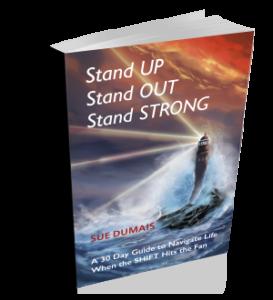 newbookStandUPstandOUTstandSTRONG