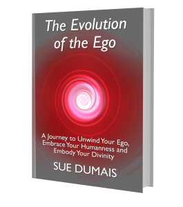 The Evolution of the Ego